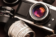 Show us your Olympus! / by Olympus