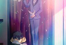 Magic Kaito & Detective Conan