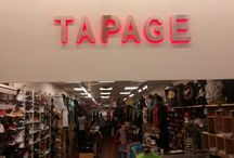Tapage Spring / good service great and clean look you are welcome to shop here follow us on Instagram #boutiquetapage