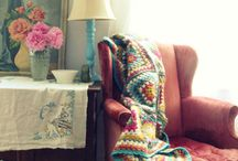Home Style Ideas / by Jessica