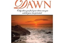 Books Worth Reading / Discovering Your Dawn  / by Katherine Miracle