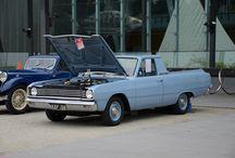 1965 Valiant ute