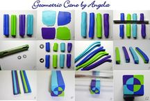 canes / Canes for ideas, colors and tutorials. I really don't like pining links to tuto that cost. I am in no way promoting the sites, I just like the idea or color. / by Linaes Little Bits