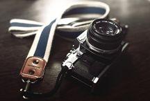 Fotograficznie / O wszystkim co jest związane z fotografią