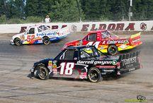 NASCAR Truck