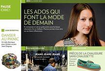 I Am Sandrine / Ma grande fille Sandrine - Blogueuse mode de Montréal | Articles trouvé sur le Web