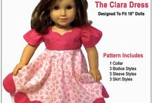 Sharp Dressed Dolls 18 Inch Doll Clothes