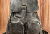 LECONI ♥ Rucksäcke + Crossbags / Der praktische Begleiter für Damen und Herren - ob in der Freizeit, beim Stadtbummel, beim Sport, beim Wandern oder im Büro!