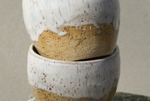 pottery / by Diane Gow-Miklos