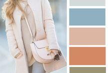 abbinamenti colore