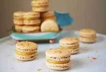 Macarons / by Abdullah Al Mamun