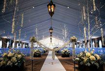 Beautiful Wedding Decor & Details