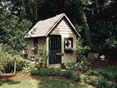 My big back yard / sheds, tree houses, and other amazing outdoor spaces