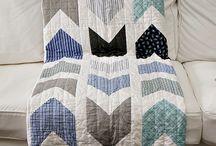 Quilts---- Teen Boys