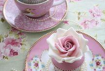 Tea Time / by Brenda Herring