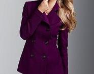 Coats...Brrrr / Coats