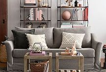 Pottery Barn's Small Spaces, Big Ideas