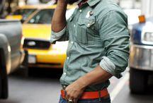 Mode Für dunkelhäutige Männer / Mode, Fashion, Accessoires für dunkelhäutige Männer