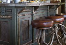 Western/Rustic Home Decor