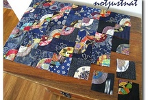 japanese quilting ideas