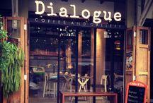 coffee cafe',Bangkok