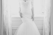 Wedding Dreams / by Hazel Grace