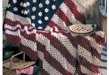 Leisure Arts Crochet Afghan Patterns / Some of Leisure Arts most popular and beautiful afghan patterns from their out of print leaflets. Affordably priced!