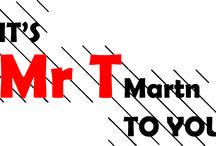 Tmartn / t shits designs for tmartn the youtuber