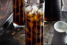 Coffee Cocktails / A Collection of my favorite Coffee Cocktails