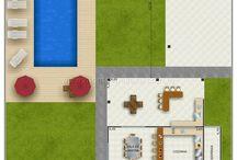 Casa 300 m2