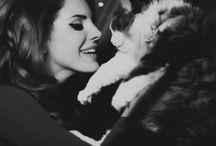 Lana Del Rey / Lana.Del.Rey.