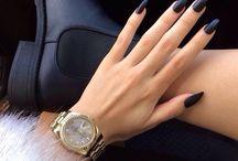 Uñas y Nail Art / #nailart #uñas #manicura