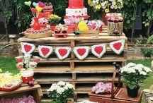 Festa maria