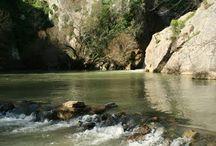 Senderismo, Cascadas y Saltos de Agua