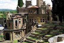 Romans castle