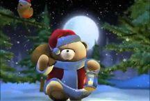 Weihnachten video