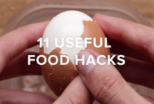 Useful tips FOOD