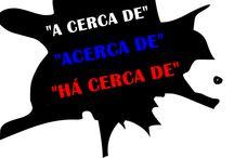 Dicas / Dicas da língua portuguesa