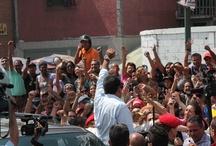 A dos meses del triunfo de Maduro  / Este 14 de junio se cumplen dos meses que Nicolás Maduro fue electo por el pueblo como Presidente de la República Bolivariana de Venezuela con 7.587.532 de votos.
