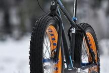 Fat Biking in the Maine Woods