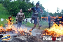Spartan Global / A gallery fo our amazing race in Ottawa June 16-16, 2013!  AROO!