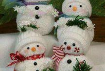 vianočne dekoráacie