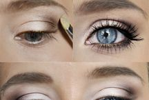 Amazing make-up / How to look pretty and beautiful