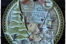 LOTV - Christmas Projects / by Lili of the Valley Ltd