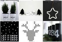 Kerst ideeën