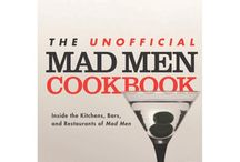 Mad men party