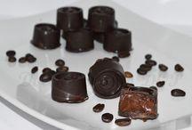 cioccolatini ripieni di caffe