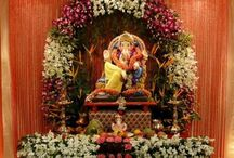 Festival Decoration / Get latest tips, ideas and themes for any festival decorations.