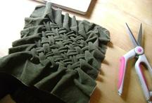 Sew,quilt,needles &embrod,tutorials & ideas&diy