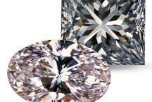 Diamond and Jewelry Education / Diamond and jewelry facts